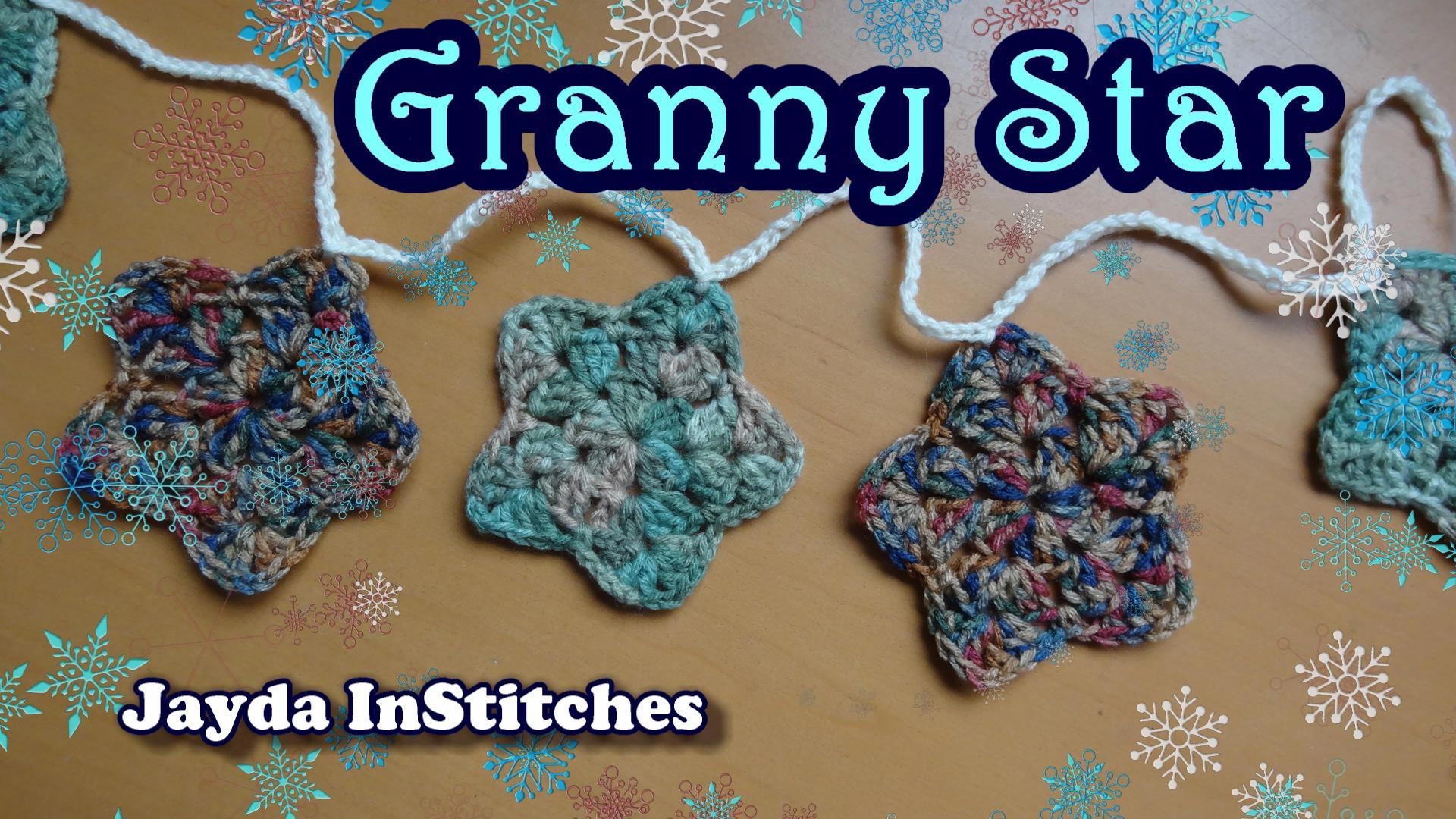 Jayda InStitches Crochet